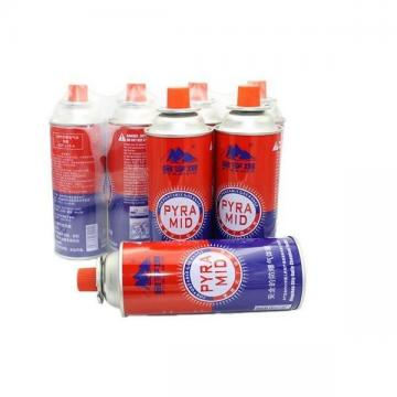 227g 300ml camping gas 220g Butane Gas Can